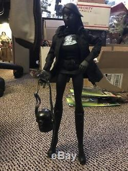 1/6 3A PEPPERMINT SOY Indy Music Critic Adventure Kartel ThreeA 3AA Ashley Wood