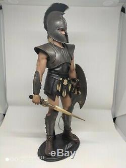 1/6 Achilles Brad Pitt Greek General Troy