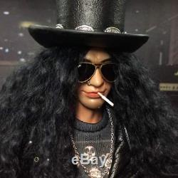 1/6 Custom Figure Hot Work Slash Guns n Roses