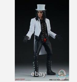 1/6 Scale Alice Cooper Action Figure Pop Culture Shock