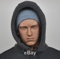 1/6 Scale Eminem Slim Shady Marshall Mathers Figure OOAK