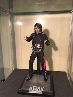 1/6 Scale Michael Jackson BAD 12 Action Figure Hot Toys DX03