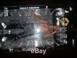 2001 ALL ENTERTAINMENT RARE TUPAC SHAKUR ACTION FIGURE Limited Release