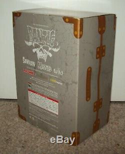 2005 Danzig Misfits Rare Medicom Vinyl Figure MIB New glenn samhain toy doll