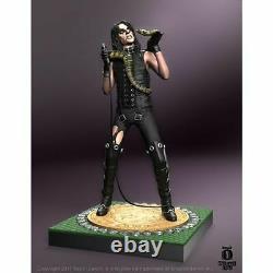 Alice Cooper Billion Dollar Babies Rock Iconz Statue-KNUALICE200