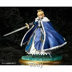 Aniplex Fate Grand Order Saber Altria Pendragon 1/7 PVC figure Deluxe Edition