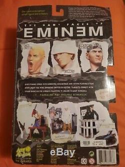 Art Asylum Eminem Slim Shady Figure