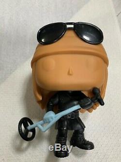 Axl Rose Prototype Guns n' Roses Funko Pop! # 50 Vinyl Action Figure
