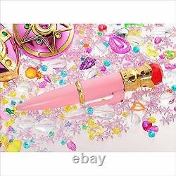 Bandai Sailor Moon Moonlight Memory Series Light Disguise Pen