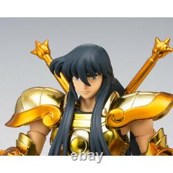 Bandai Saint Seiya Cloth Myth Ex Libra Shiryu New