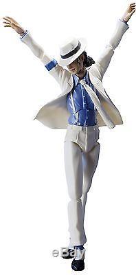 Bandai Tamashii Nations S. H. Figuarts Michael Jackson Smooth Criminal Versi