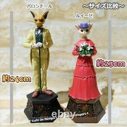 Baron Luise Music Box Set Studio Ghibli Christmas Ghibli goods from Japan