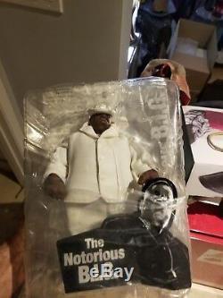 Biggie smalls Doll. Notorious B. I. G