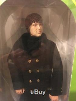 Brian Wilson Action Figure Doll Signed Beach Boys Limited Ed #049/300WW RARE HTF