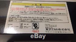 Daft Punk Interstella 5555 Action Figures Leiji Matsumoto Rare Error NIB