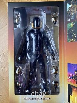 Daft Punk (Medicom Real Action Heroes set) Black Variant