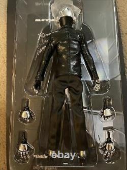 Daft Punk Real Action Heroes Figure(Random Access Memories Version)Two Set 1/6