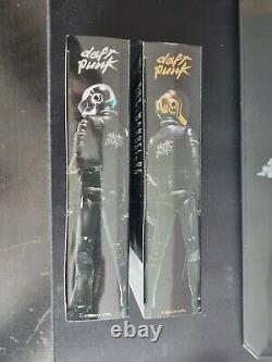 Daft Punk SH Figuarts GUY MAN & BANGALTER Figures Full Set MINT