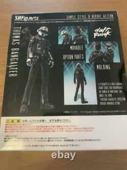Daft Punk Thomas Bangalter Guy-Manuel Figure S. H. Figuarts Bandai Set of 2 NEW FS