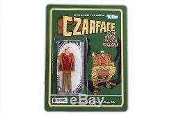 Dr. Yorgo Czarface Action Figure 1/10