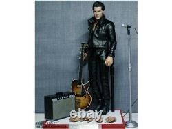 ENTERBAY KOTOBUKIYA ARTFX 1/6 Elvis Presley 1968 Comeback Special