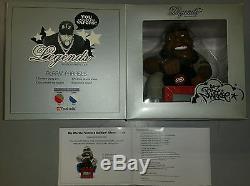 Ecko Legends Biz Markie Talking Alarm Clock Run Dmc Notorious BIG Funko pop