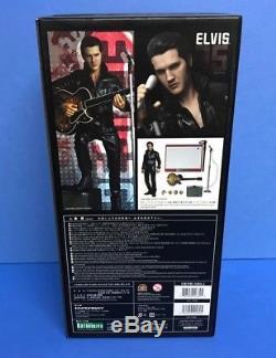 Elvis Presley'68 Comeback Special 1/6 Action Figure Artfx Kotobukiya Japan