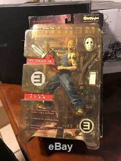 Eminem Action Figure My Name Is Slim Shady New In Box Figurine Toy