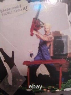 Eminem Art Asylum Action Figure/Doll. Brand New in box