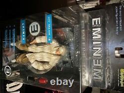 Eminem Art Asylum Figure Eminem