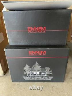 Eminem Brick (all sealed unopened) bundle (please Read Full Details)