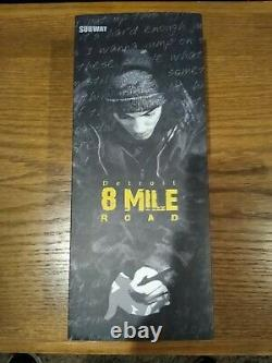 Eminem Figure 1/6 8 Mile Hot Subway Rapper Limited new toys USA rap Original