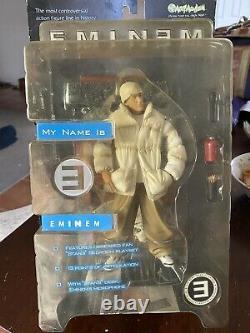Eminem Figure Slim Shady
