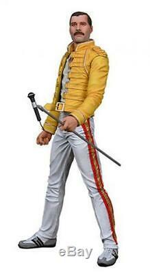 F/S Freddie Mercury 18 Inch Action Figure