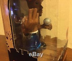 Funko Pop Urban Vinyl TUPAC 2pac SHAKUR Metallic NYCC Figure /240 Rap Music