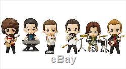 Good Smile Company Linkin Park Nendoroid Petit Figure Set