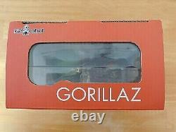 Gorillaz CMYK Edition Noodle Vinyl Figure Kid Robot NIB 2006 Ships Next Day