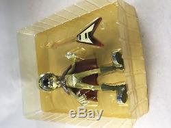 Gorillaz Kid Robot CMYK Vinyl Figure Set
