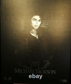 HOT TOYS Michael Jackson BAD DX03 1/6 Figure Doll Micon DX MJ
