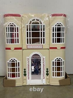 High School Musical 3 Senior Year East High School Playset Play House