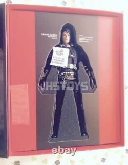 Hot Toys 1/6 Michael Jackson Bad Version DX03