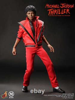 Hot Toys 1/6 Michael Jackson Thriller Version MIS09 Japan