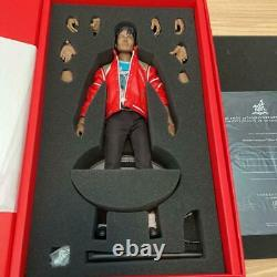 Hot Toys 1/6 Scale Michael Jackson Beat It Figure