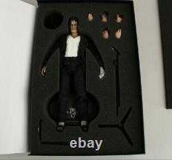 Hot Toys 1/6 Scale Michael Jackson Billie Jean History Tour Ver. 12 Figure Doll