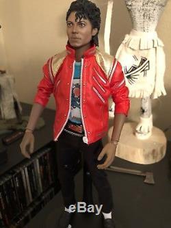 Hot Toys MICHAEL JACKSON Beat It Version