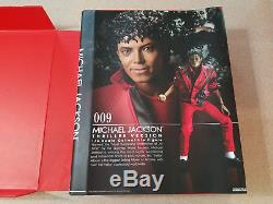 Hot Toys MIS09 MIS 09 Michael Jackson Thriller Version 12 inch Figure 16