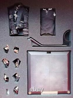 Hot Toys Michael Jackson Bad 1/6 Action Figure DX03 Version Sideshow 12 Doll Toy