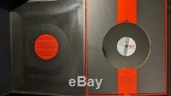 Hot Toys Michael Jackson Bad Version DX03 1/6 Action Figure Never Displayed