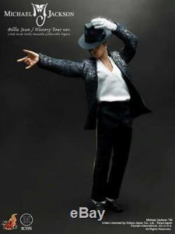 Hot Toys Michael Jackson Mis06 Billie Jean / History Tour Ver