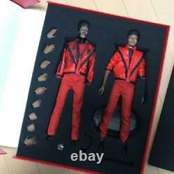 Hot Toys Michael Jackson Thriller Version MIS09 1/6 Action Figure